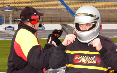 Fast Track Racing Instruction